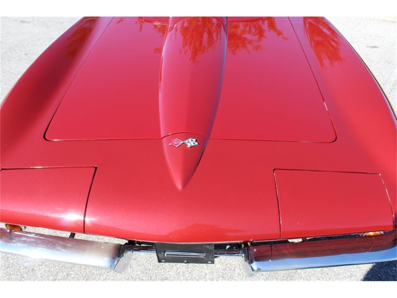 Large Picture of 1967 Corvette Stingray Offered by Classic Cars of Sarasota - PVTL