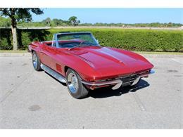 Picture of 1967 Corvette Stingray - $54,900.00 - PVTL