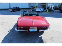 Picture of '67 Corvette Stingray located in Sarasota Florida Offered by Classic Cars of Sarasota - PVTL
