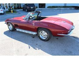 Picture of 1967 Corvette Stingray located in Florida - PVTL