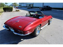 Picture of Classic '67 Chevrolet Corvette Stingray Offered by Classic Cars of Sarasota - PVTL