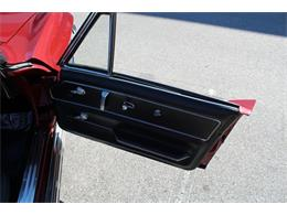 Picture of Classic 1967 Chevrolet Corvette Stingray located in Sarasota Florida Offered by Classic Cars of Sarasota - PVTL