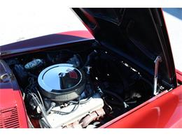 Picture of Classic '67 Corvette Stingray - $54,900.00 Offered by Classic Cars of Sarasota - PVTL