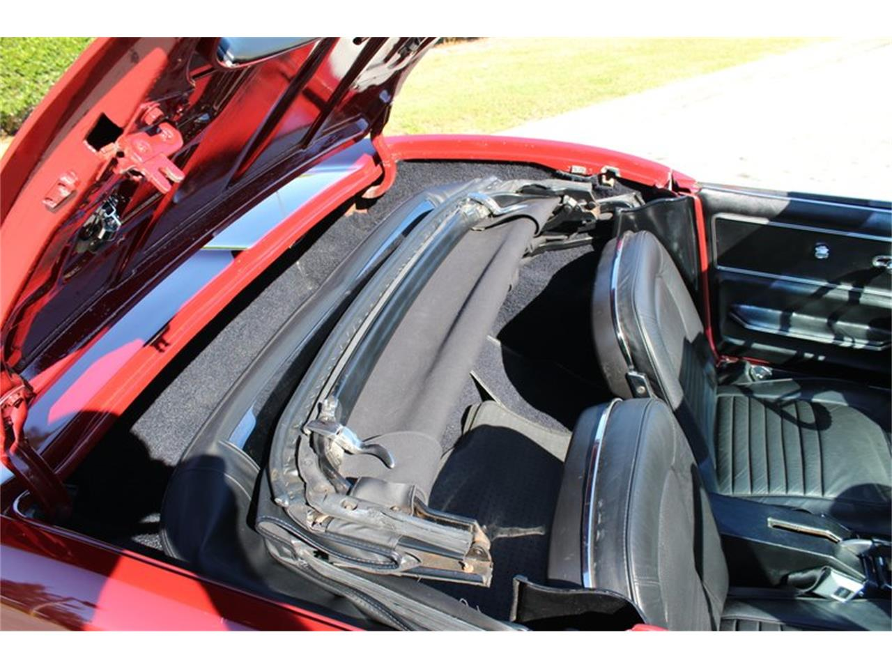 Large Picture of 1967 Chevrolet Corvette Stingray located in Sarasota Florida - $54,900.00 - PVTL