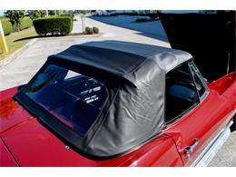 Picture of '67 Chevrolet Corvette Stingray - $54,900.00 - PVTL