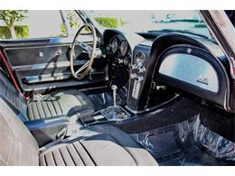Picture of 1967 Chevrolet Corvette Stingray - PVTL
