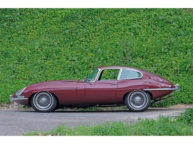 Picture of 1967 E-Type located in California Offered by  - PVTP