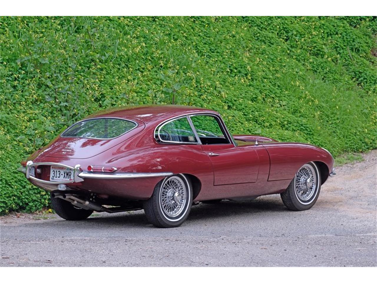 1967 Jaguar E-Type for Sale | ClassicCars.com | CC-1207645