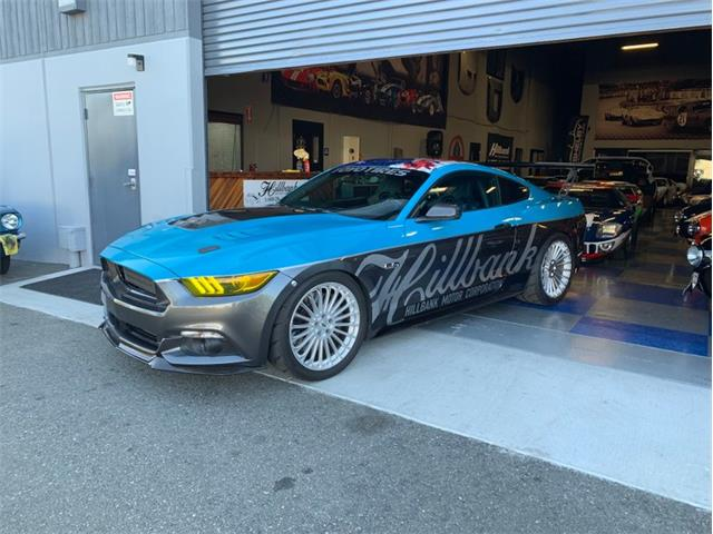 Picture of 2015 Ford Mustang located in California Offered by  - PVTQ