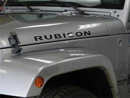 Picture of '14 Wrangler Rubicon - PQIL