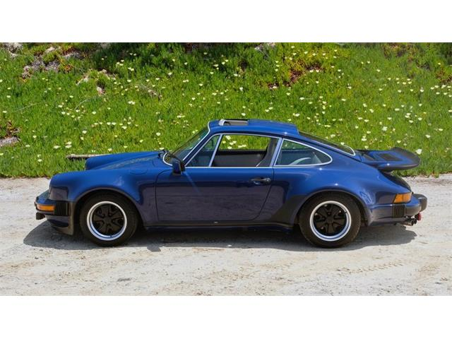 Picture of '76 Porsche 930 located in San Diego California - PVTY