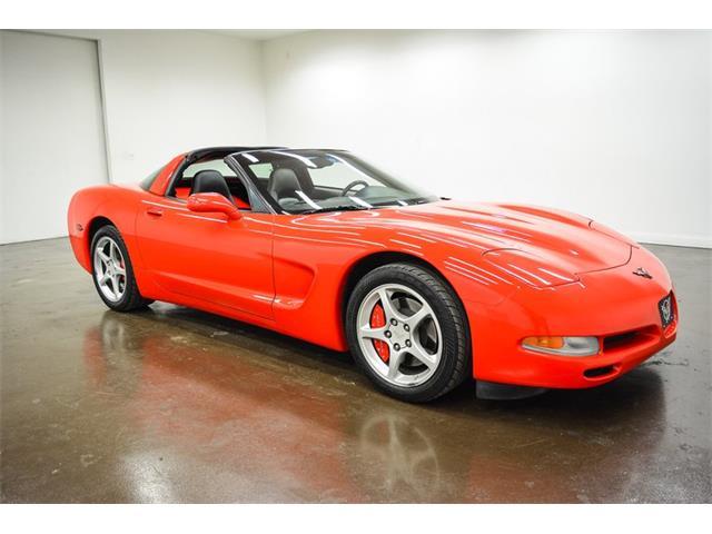 Picture of '04 Corvette - PVU5