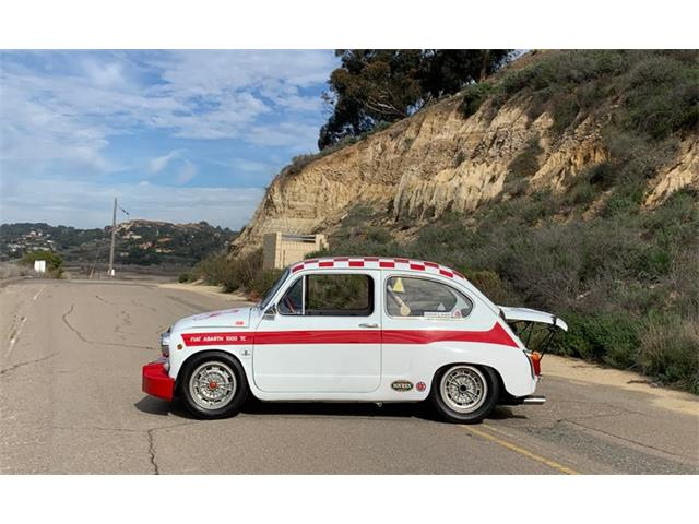 Picture of '65 Abarth - PVU7