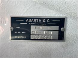 Picture of '65 Abarth - PVU7