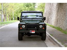 Picture of '97 Defender - PVU8
