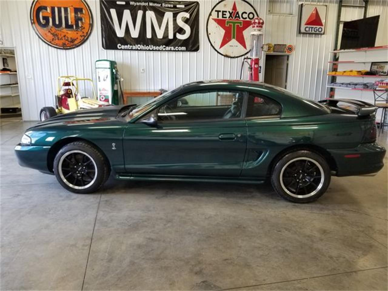 Large Picture of '98 Mustang - PVUF