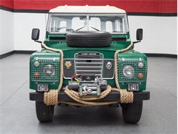Picture of '74 Defender - PVUH