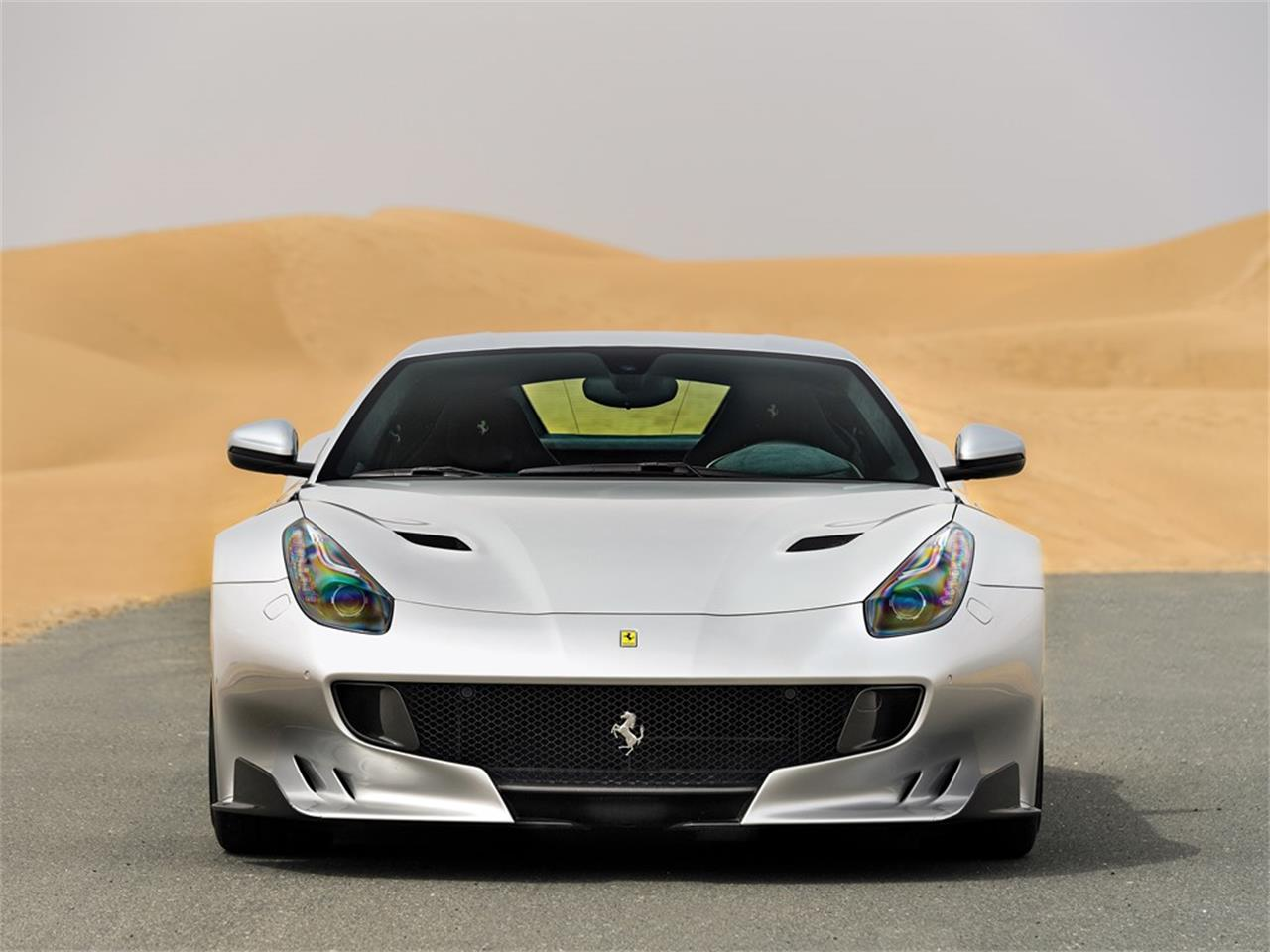 Large Picture of '16 F12tdf - PVUR