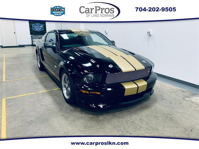 Picture of '06 Mustang - PVUV
