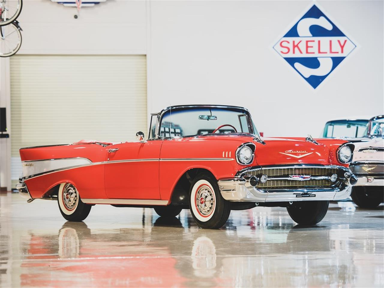 Large Picture of '57 Bel Air - PVUW