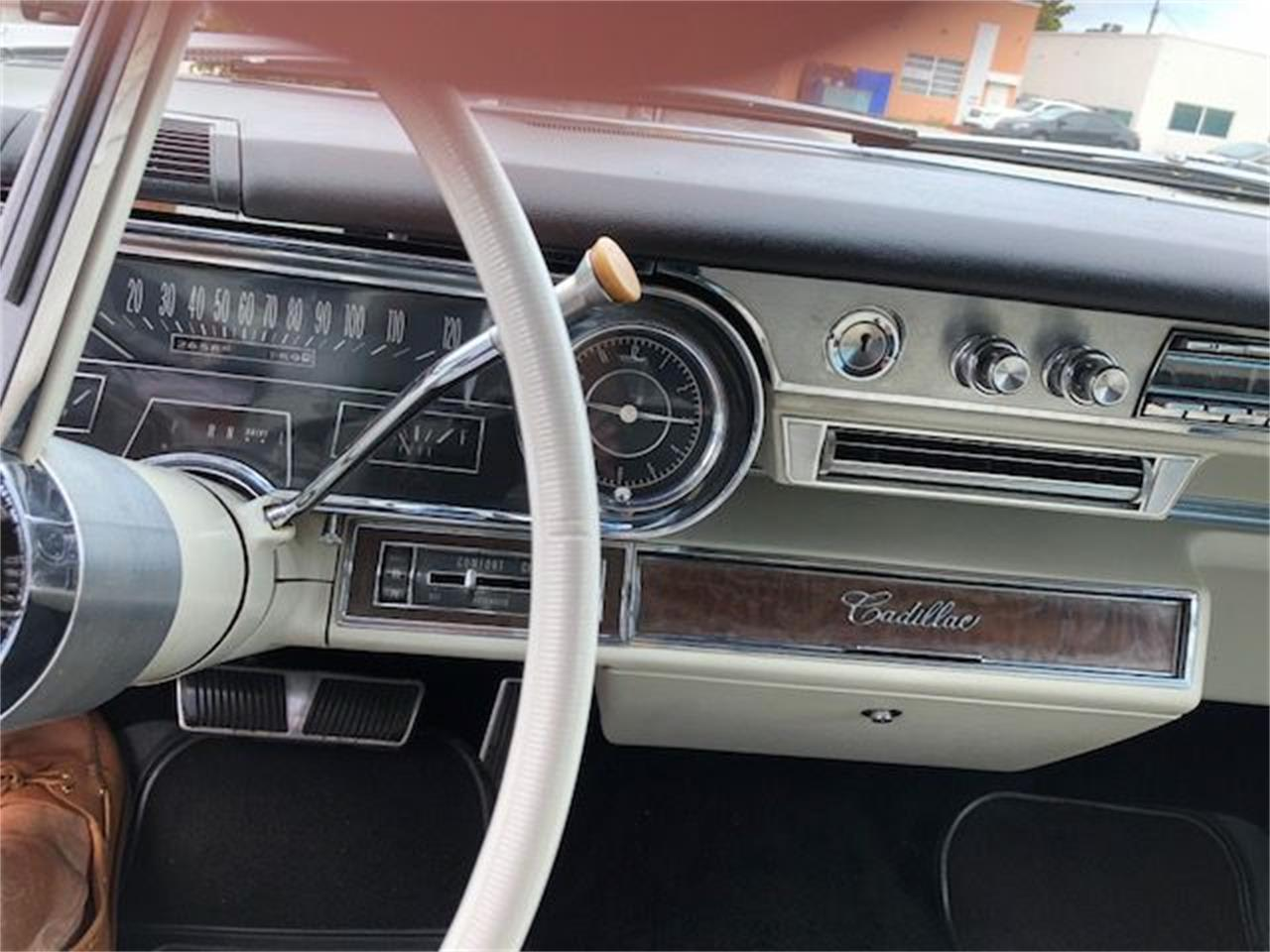 Large Picture of '65 Eldorado - PVV1