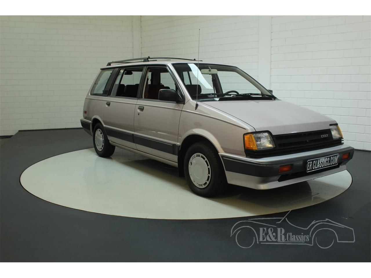 Large Picture of 1987 Dodge Colt located in [nl] Pays-Bas - $16,900.00 Offered by E & R Classics - PVV4