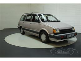 Picture of 1987 Dodge Colt located in [nl] Pays-Bas Offered by E & R Classics - PVV4