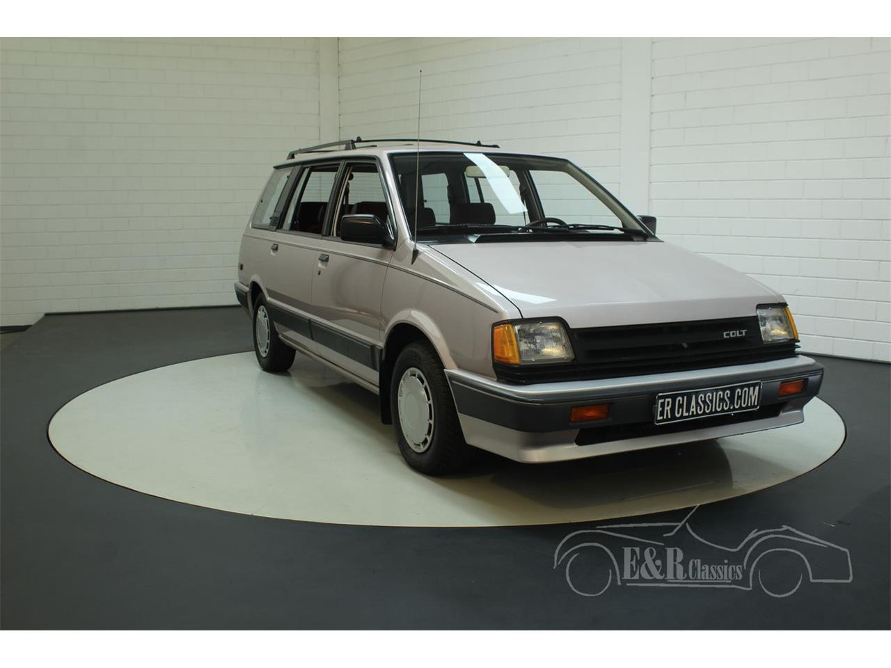 Large Picture of '87 Dodge Colt - $16,900.00 - PVV4