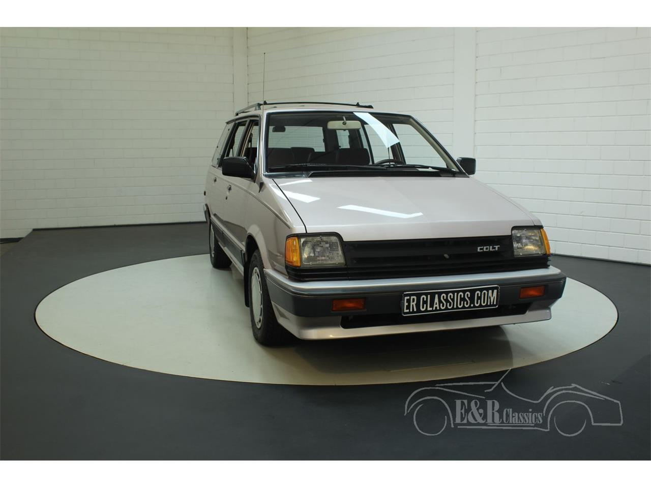 Large Picture of '87 Dodge Colt located in Waalwijk [nl] Pays-Bas - PVV4