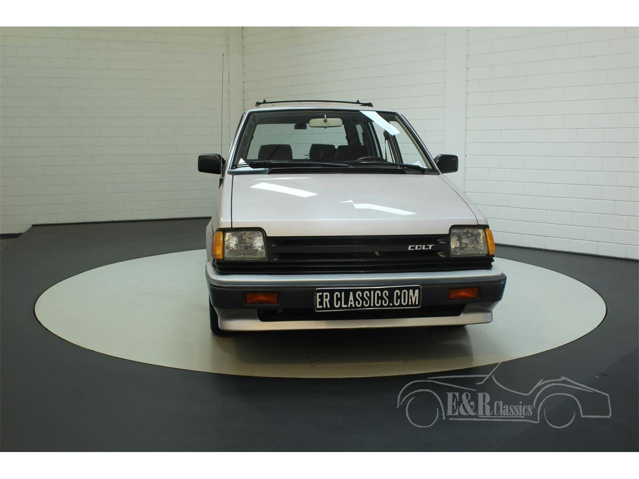 Large Picture of '87 Dodge Colt - PVV4