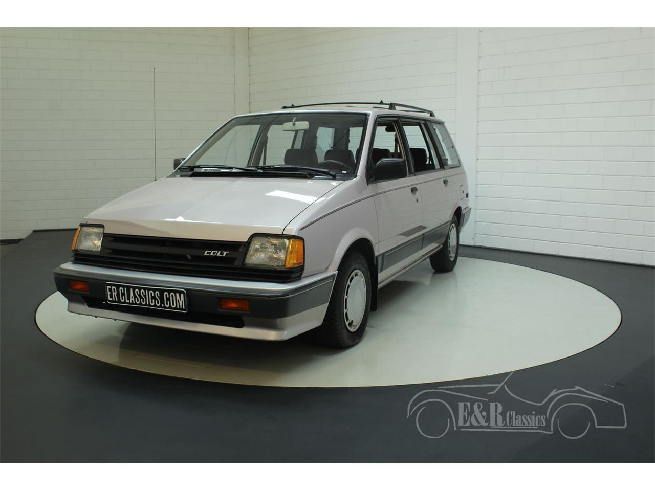 Large Picture of 1987 Dodge Colt - $16,900.00 - PVV4