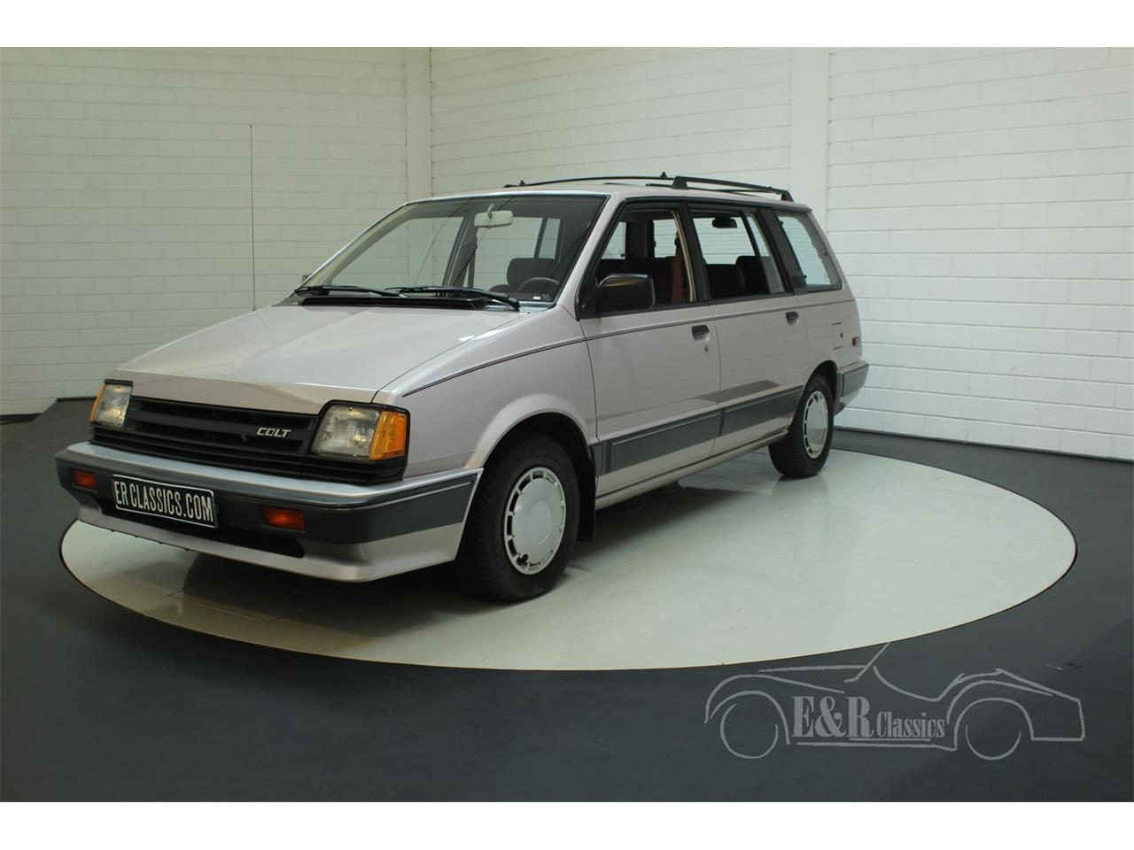 Large Picture of 1987 Dodge Colt located in [nl] Pays-Bas - PVV4