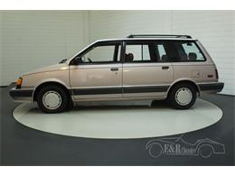 Picture of '87 Dodge Colt located in Waalwijk [nl] Pays-Bas - $16,900.00 Offered by E & R Classics - PVV4