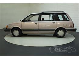 Picture of '87 Dodge Colt Offered by E & R Classics - PVV4