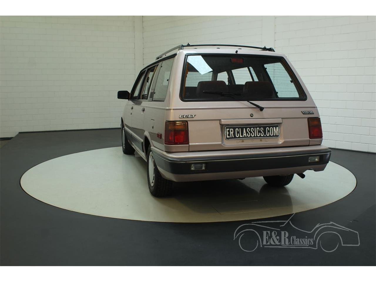 Large Picture of 1987 Colt located in [nl] Pays-Bas Offered by E & R Classics - PVV4