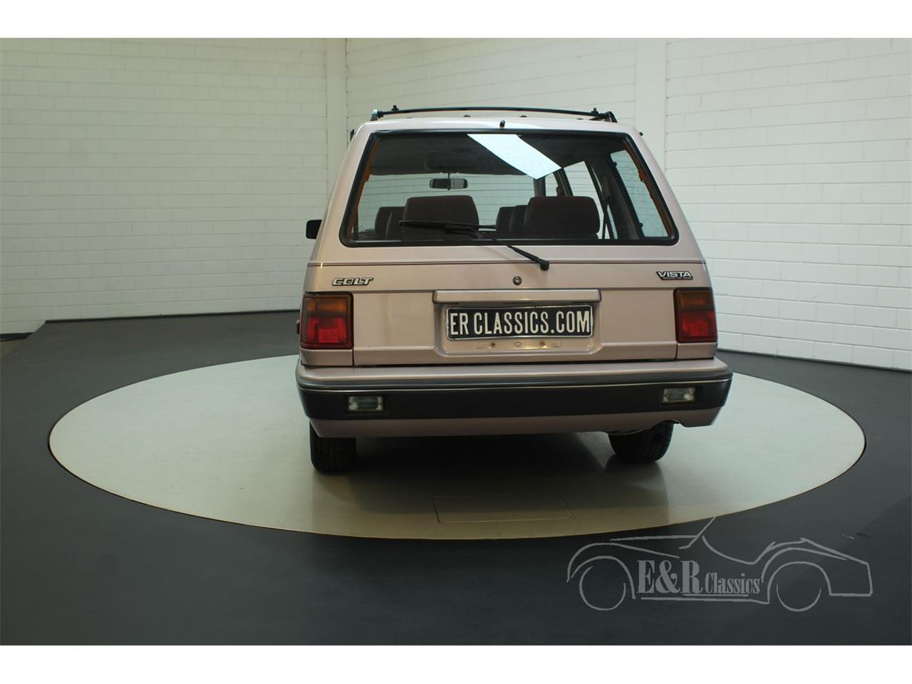 Large Picture of 1987 Dodge Colt - $16,900.00 Offered by E & R Classics - PVV4