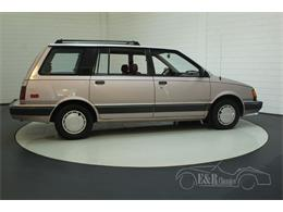 Picture of '87 Dodge Colt - PVV4