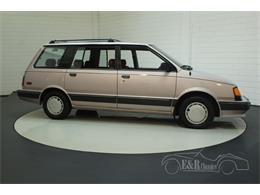 Picture of '87 Dodge Colt - $16,900.00 Offered by E & R Classics - PVV4