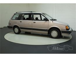Picture of '87 Dodge Colt - $16,900.00 - PVV4