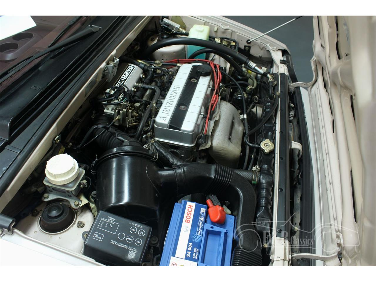 Large Picture of '87 Dodge Colt located in [nl] Pays-Bas - $16,900.00 Offered by E & R Classics - PVV4