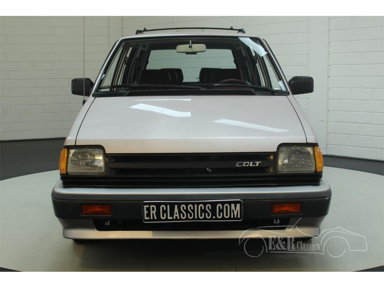 Large Picture of 1987 Colt located in Waalwijk [nl] Pays-Bas Offered by E & R Classics - PVV4