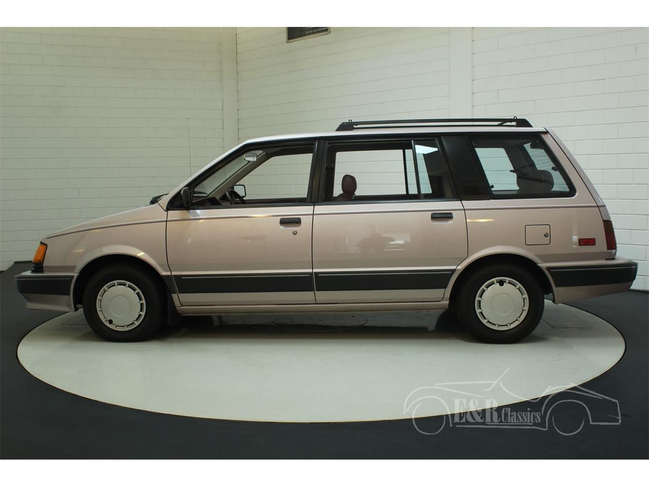 Large Picture of '87 Colt located in Waalwijk [nl] Pays-Bas Offered by E & R Classics - PVV4