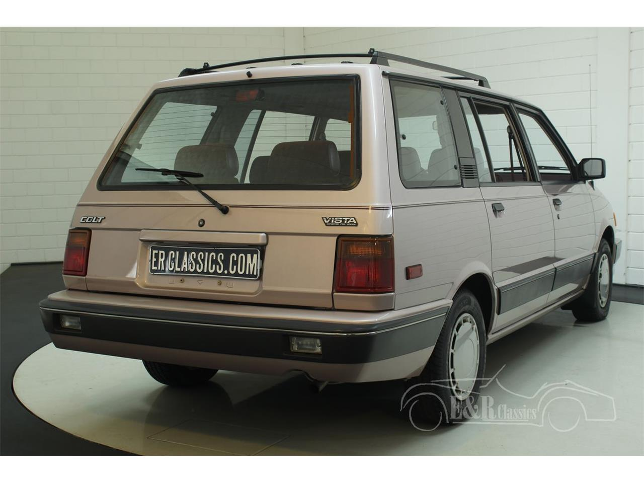 Large Picture of 1987 Dodge Colt located in [nl] Pays-Bas - $16,900.00 - PVV4