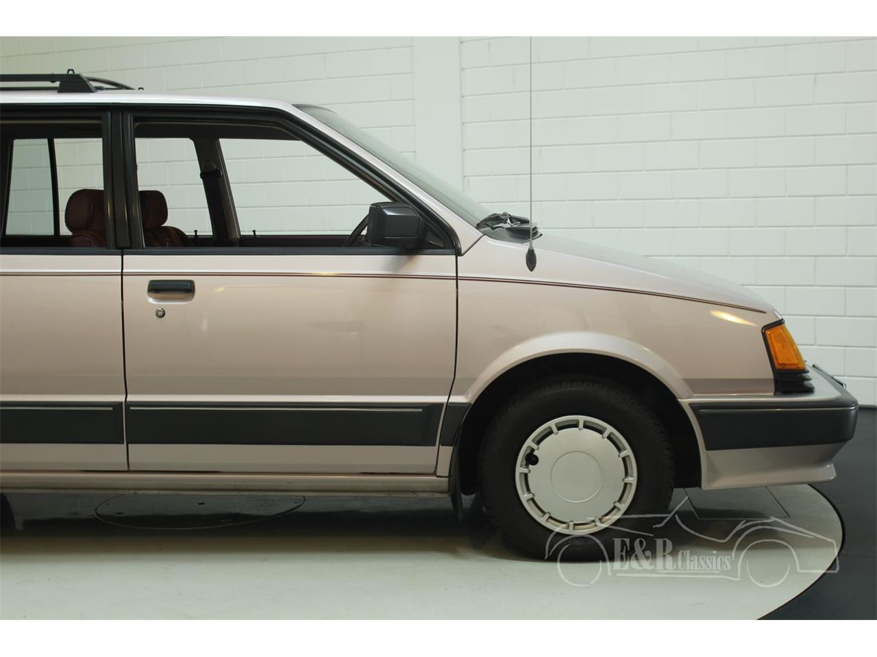Large Picture of '87 Dodge Colt located in Waalwijk [nl] Pays-Bas - $16,900.00 - PVV4