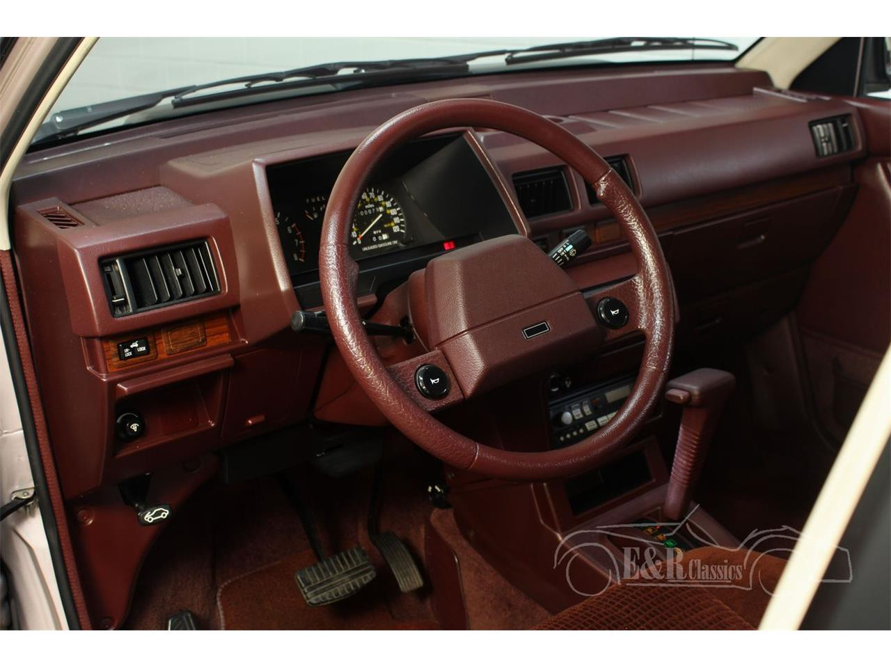Large Picture of '87 Dodge Colt Offered by E & R Classics - PVV4