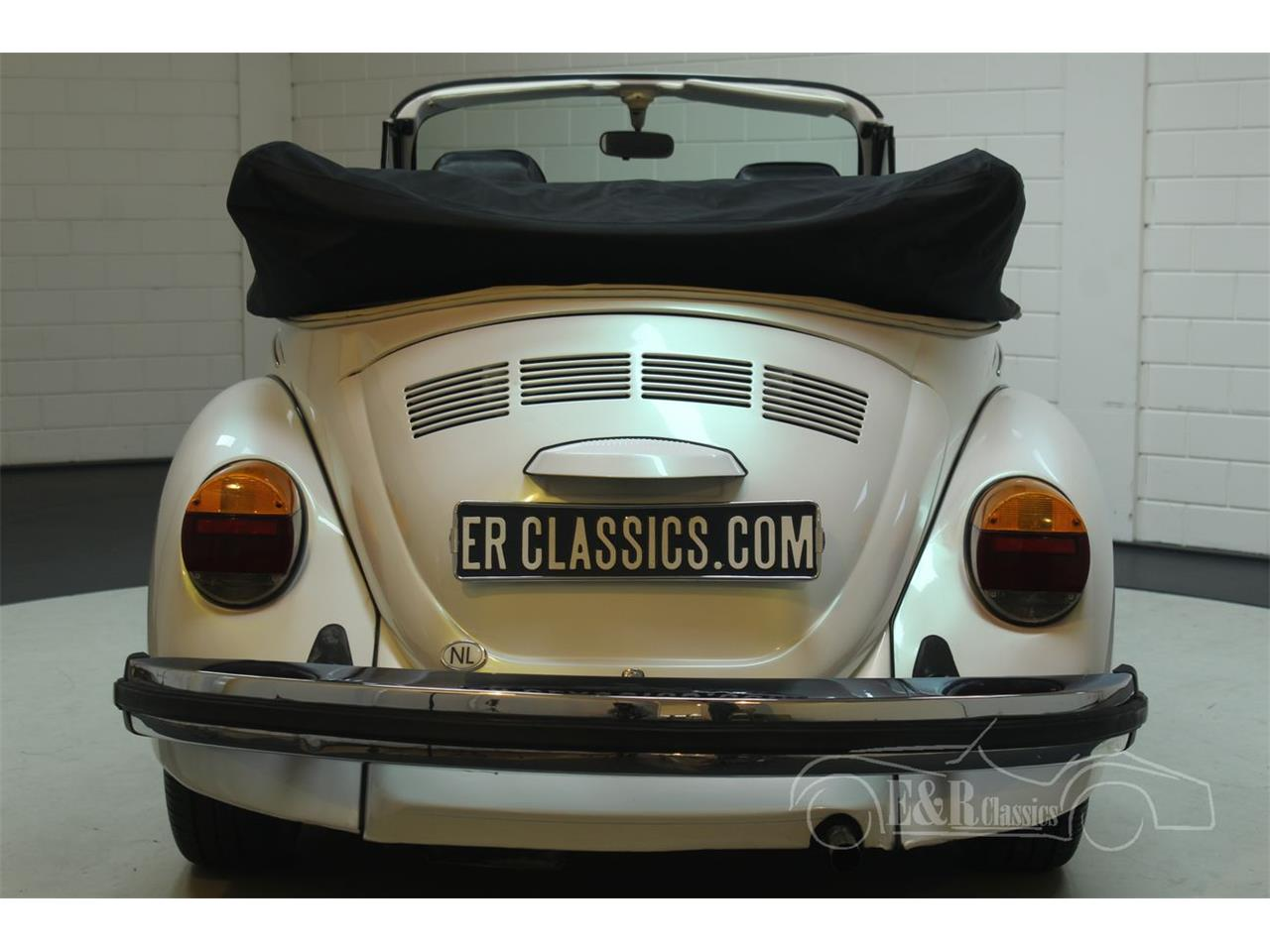 Large Picture of '75 Beetle - PVV5