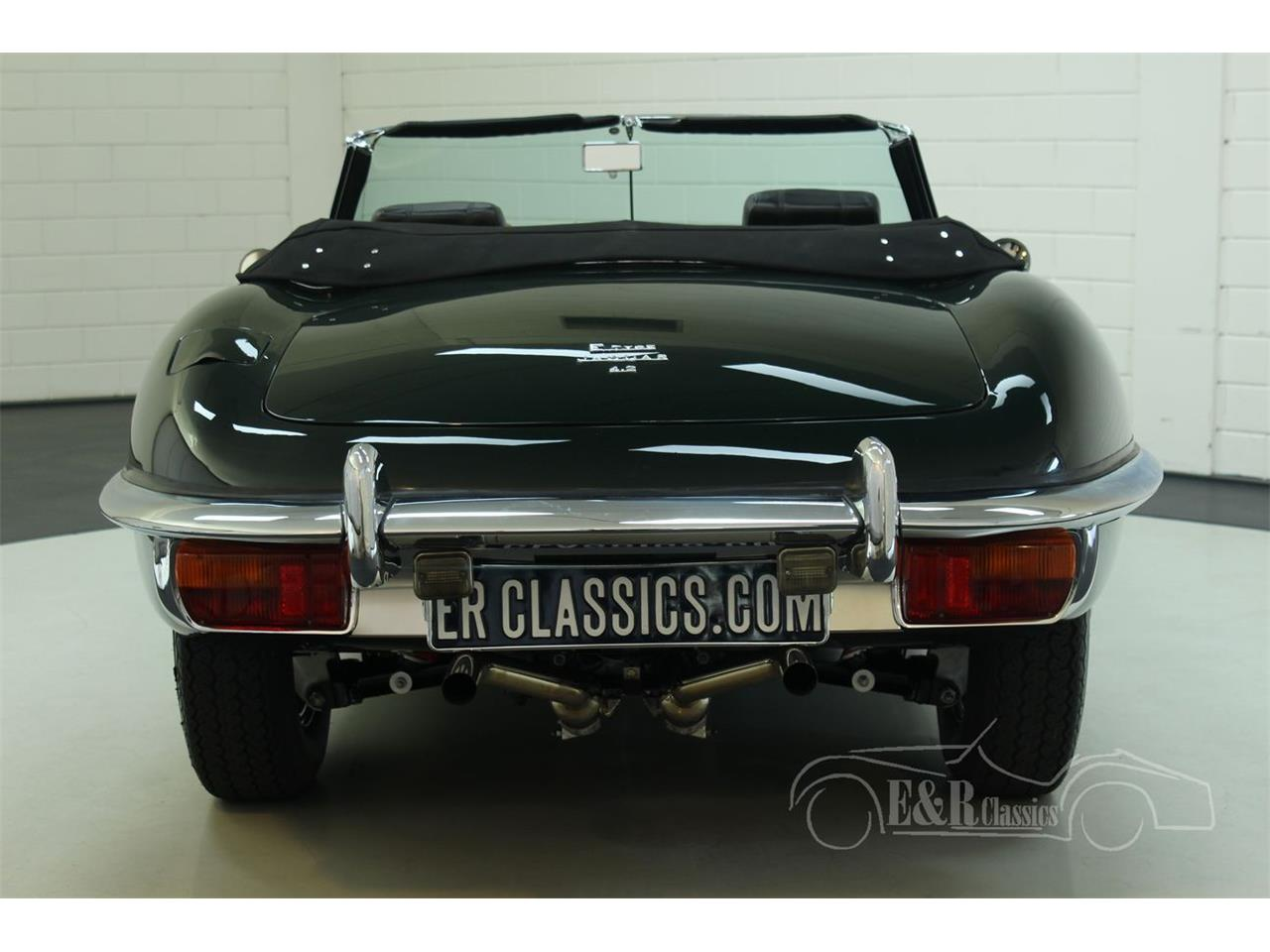 Large Picture of '70 E-Type - PVV7