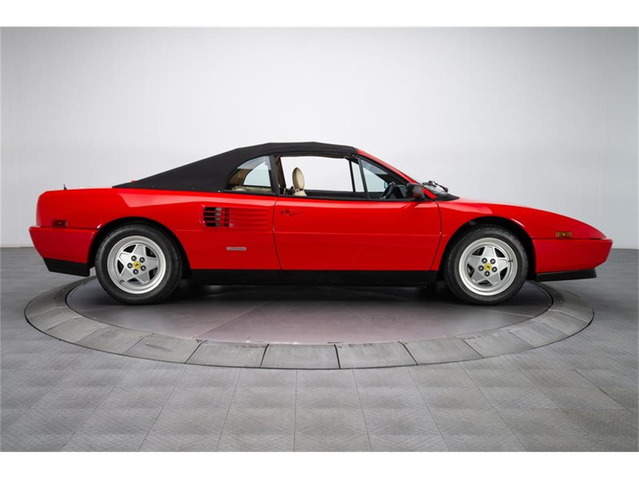 Large Picture of '90 Mondial - PQIQ
