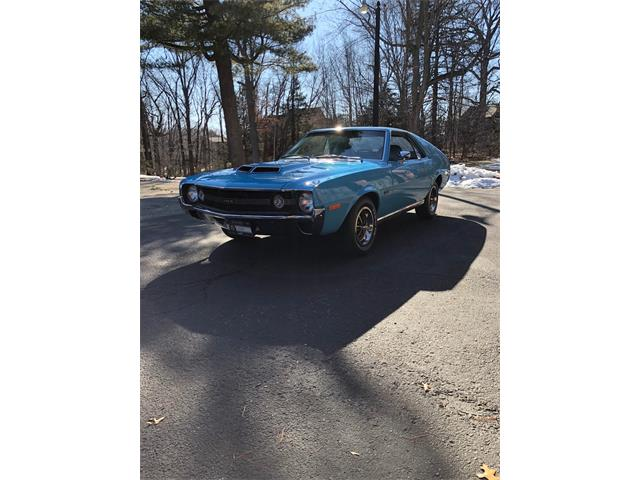 Picture of Classic '70 AMC AMX - PVVB