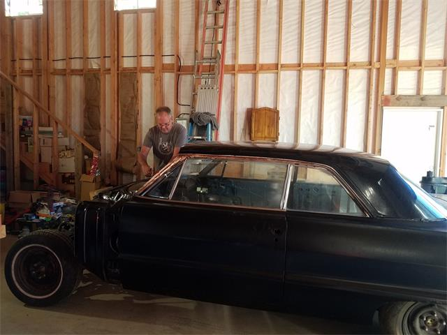 Picture of '64 Impala SS - PVVG